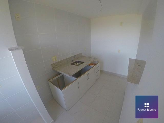 Apartamento 2Quartos Suíte Cond. Happy Days em Morada de laranjeiras - Foto 3