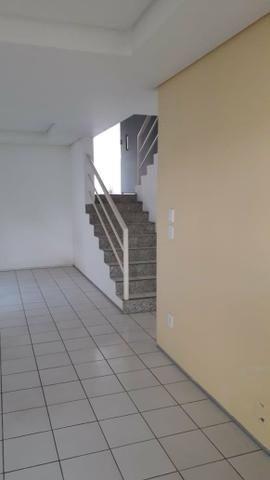 ROM/excelente casa duplex condomínio c ecotrilha várias piscinas adulto preço Black Friday - Foto 3