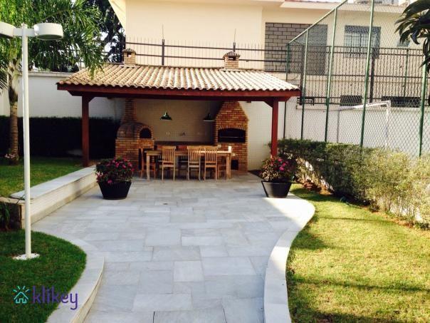Apartamento para alugar com 5 dormitórios em Indianópolis, São paulo cod:12790 - Foto 5