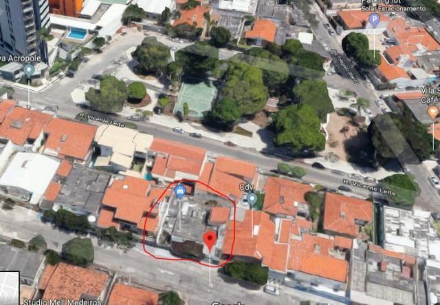Uma casa plana d73 bem localizada Dionísio torres liga *Diego - Foto 2