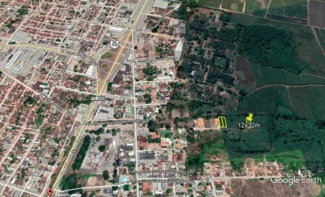Terreno à venda em Novo, Carpina cod:TE09W