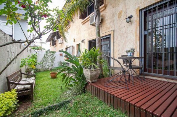 Casa de condomínio à venda com 3 dormitórios em Tristeza, Porto alegre cod:7858 - Foto 12