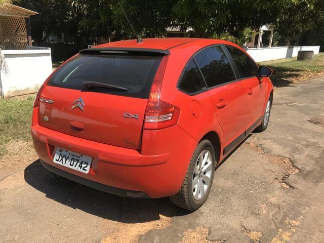 Citroën C4 2011 apenas R$20.000,00 - Foto 6