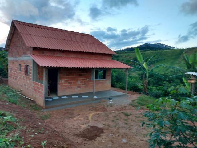 Casa com terreno 2000m2 Melgaço domingo Martins - Foto 3