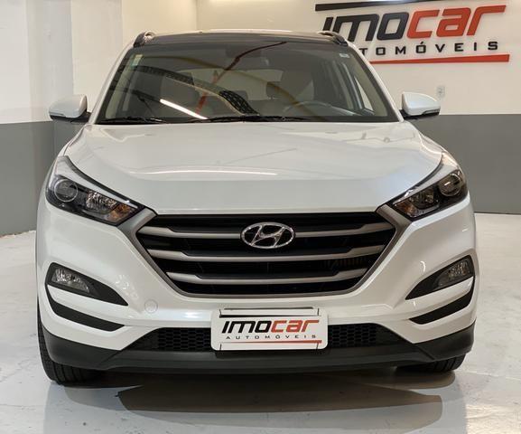 Hyundai - Tucson turbo GLS - Foto 2