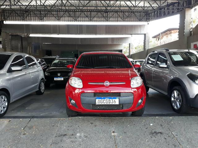 Fiat Palio Attrative 1.4 2014