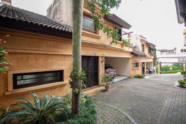Casa de condomínio à venda com 3 dormitórios em Tristeza, Porto alegre cod:7858 - Foto 2