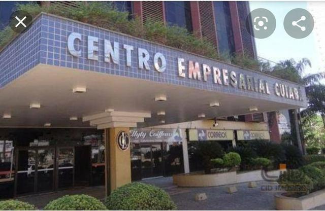 Sala Com.Mobiliada Centro empresarial Cuiabá