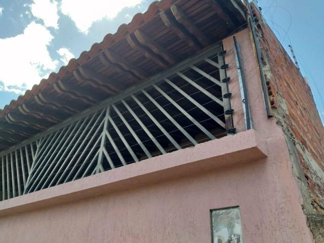 ROM/casa solta zona sudeste porcelanato 3quartos 3vagas aceita proposta - Foto 5