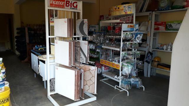 Passo Ponto Comercial de Material de Construção - Foto 11