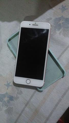 Vendo iphone 7 plus 128gb - Foto 3