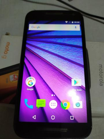 Celular Motorola Moto G2 - Foto 3