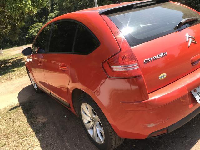 Citroën C4 2011 apenas R$20.000,00 - Foto 4