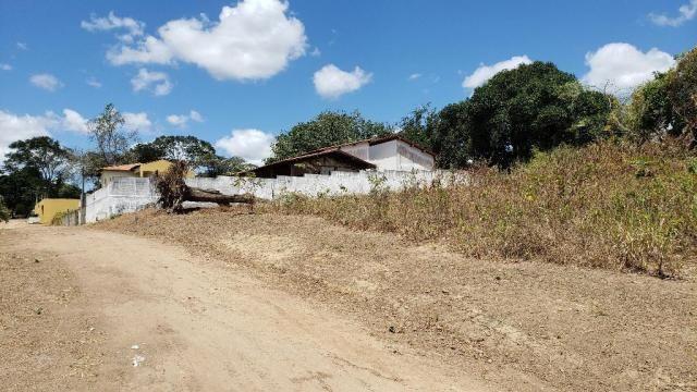 Terreno à venda em Novo, Carpina cod:TE09W - Foto 15
