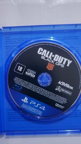 Call Of Duty Blacks Ops 4 - Foto 2