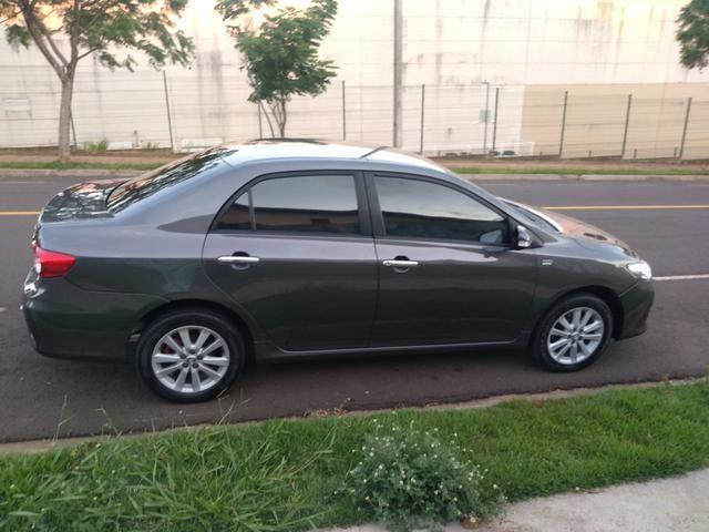 Toyota corolla automático - Foto 6