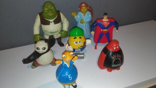 Brinquedos MC Donald - Foto 3