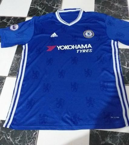Camisa do Chelsea original