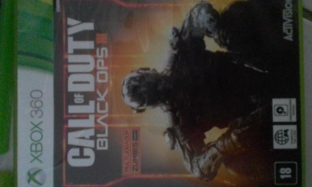 XBOX 360 +jogos - Foto 5