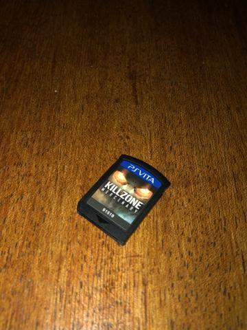 PS Vita - Debloqueado (aceito cartão) - Foto 6