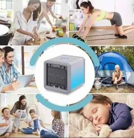 Climatizador Ar Condicionado - Foto 4