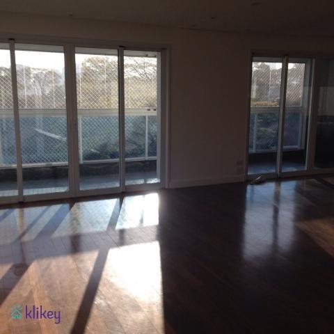 Apartamento para alugar com 5 dormitórios em Indianópolis, São paulo cod:12790 - Foto 10
