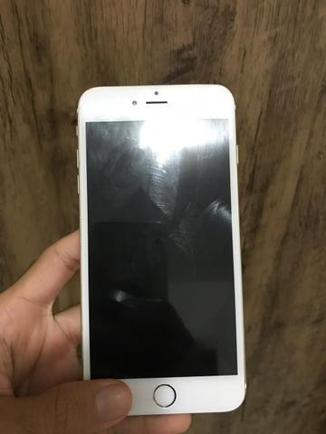 Vendo IPhone 6 Plus - Foto 2