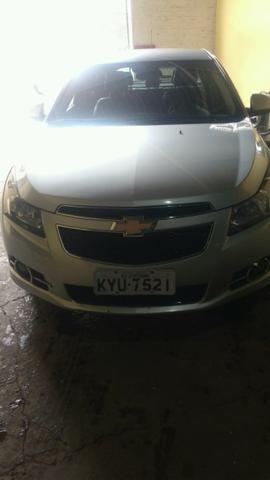 Chevrolet Cruze 13/13 modelo LT; completo; 60 mil km; único dono