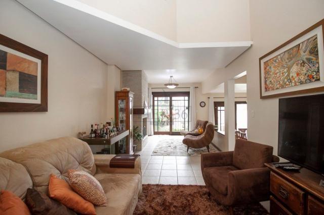 Casa de condomínio à venda com 3 dormitórios em Tristeza, Porto alegre cod:7858 - Foto 3