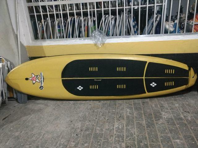 Stand Up Paddle 10 pés (surf e remada)