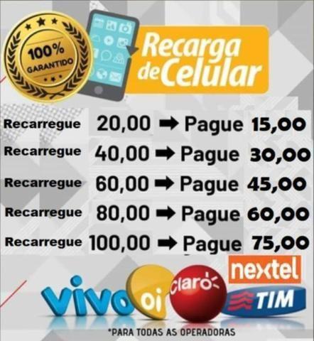RecargaCell