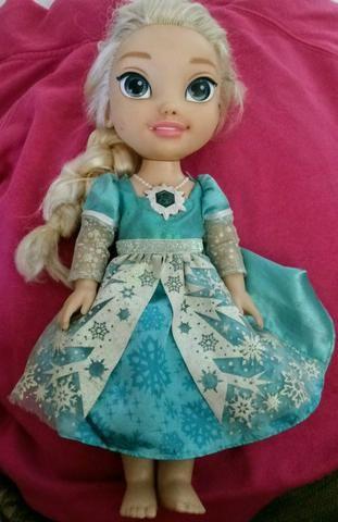 Boneca Elsa frozen - Foto 2