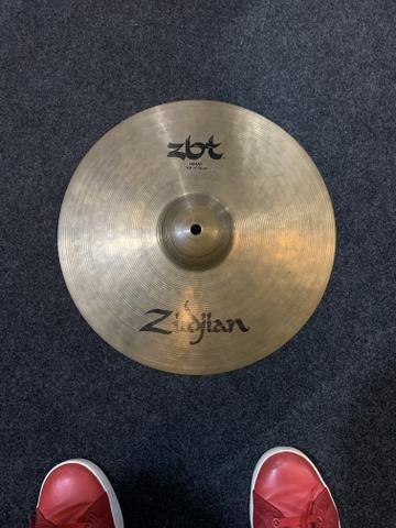 Kit Zildjian ZBT/ZBTC4P-BR - Foto 3