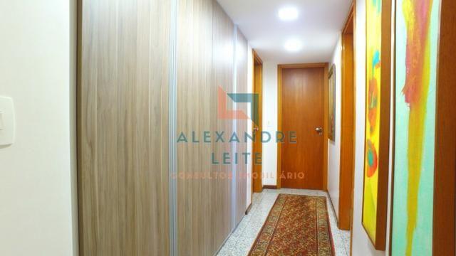 Cobertura Duplex 338m² - Ponta Verde com vista mar - Foto 9
