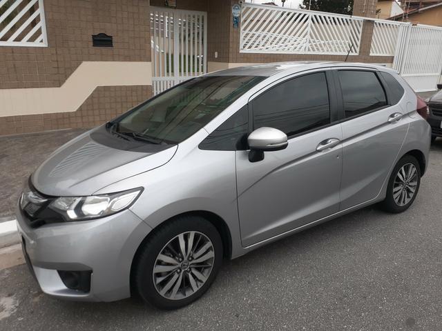 Honda Fit 2017 - Foto 2