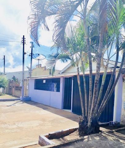 Aluga-se casa em Guajará Mirim R$ 650,00 - Foto 2