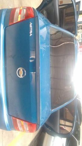 Astra Sedan Advantage - Foto 5