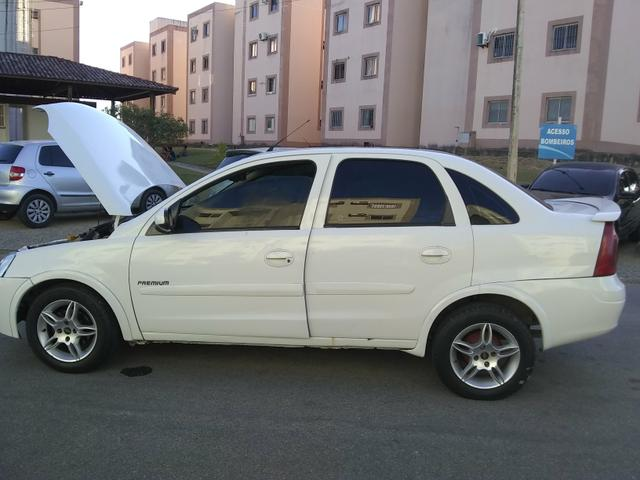 Corsa Premium 1.4 sedan - Foto 8