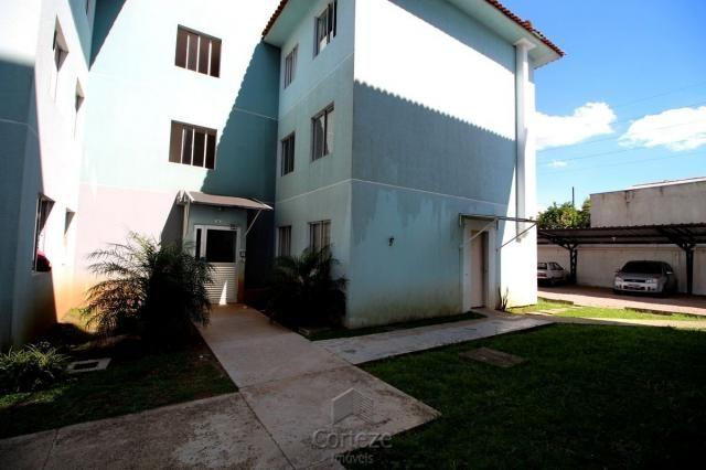 Apartamento com 2 quartos no Sitio Cercado. - Foto 18