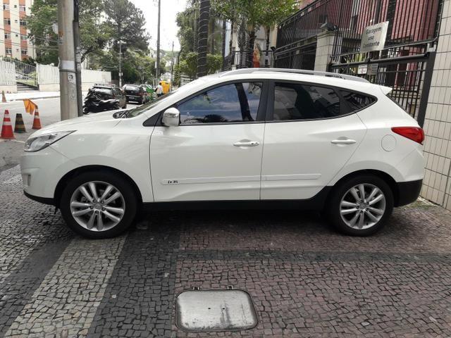 Hyundai IX35 2.0 Aut 2015 - Foto 8