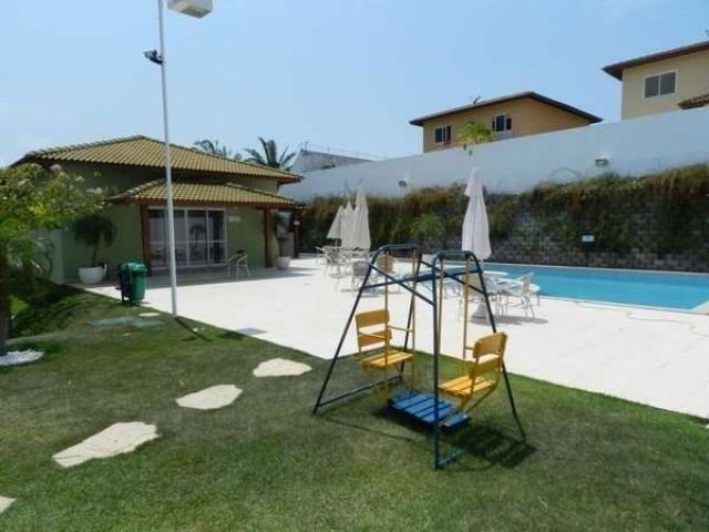 Vende-se Casa no Cond. Cabo da Roca em Lauro de Freitas - Foto 3