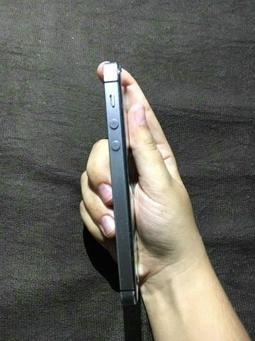 Vendo iPhone 5s ou troco em 6s