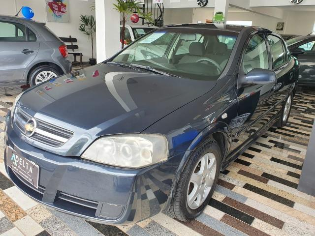 GM Astra Sedan Advantage 2.0 Flexpower - Foto 13