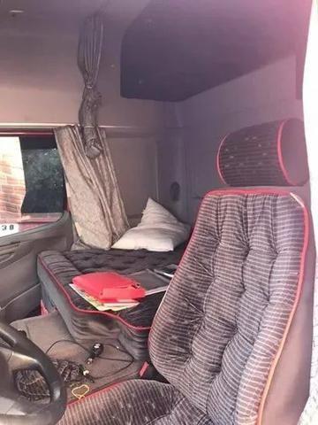 Mercedes-Benz Mb Atego 2425 6x2 Ano 2012 - Foto 6