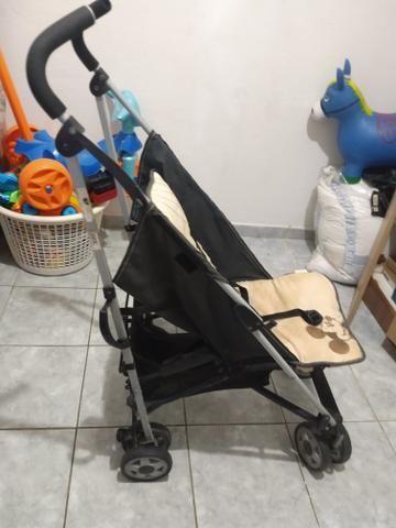 Vendo carrinho portátil - Foto 3