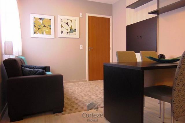 Apartamento 3 quartos em Colombo - Foto 5