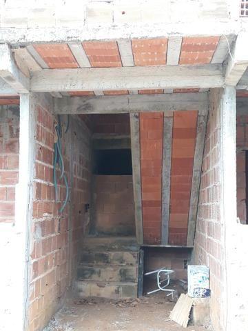 Casas em fase de acabamento preços a parti de 40,000 - Foto 3