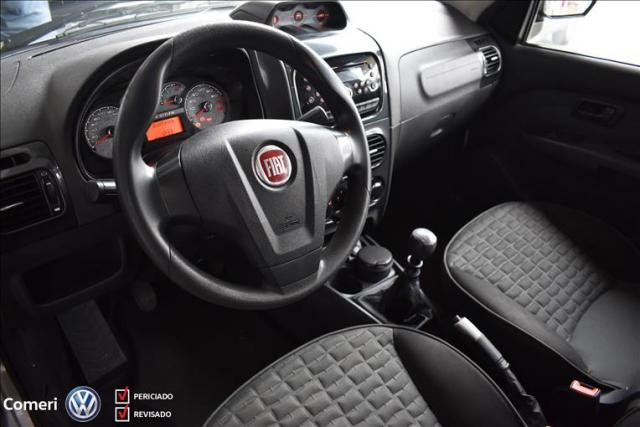 Fiat Palio 1.8 Mpi Adventure Weekend 16v - Foto 11