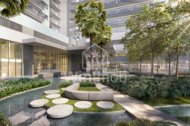 Medplex eixo norte office | sala comercial de 34m² no bairro cristo redentor - Foto 2