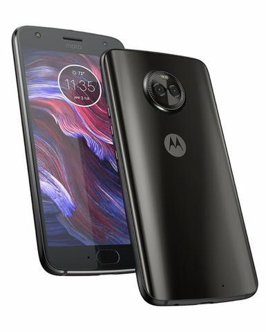 Vendo celular Moto X4 - Foto 2